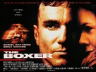 The Boxer - British Movie Poster (xs thumbnail)