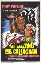 À toi de jouer, Callaghan - Movie Poster (xs thumbnail)