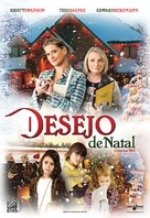 A Christmas Wish - Brazilian Movie Poster (xs thumbnail)