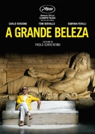 La grande bellezza - Brazilian DVD movie cover (xs thumbnail)