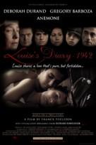 Les Amours Secrètes - British Movie Poster (xs thumbnail)