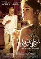 Gemma Bovery - Austrian Movie Poster (xs thumbnail)