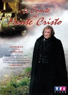 """Le comte de Monte Cristo"" - French DVD movie cover (xs thumbnail)"