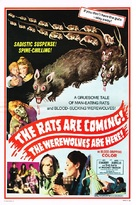 The Rats Are Coming! The Werewolves Are Here! - Movie Poster (xs thumbnail)