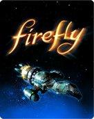 """Firefly"" - Blu-Ray movie cover (xs thumbnail)"