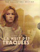 La nuit des traquées - Dutch DVD cover (xs thumbnail)