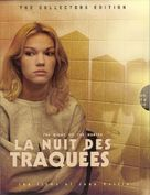 La nuit des traquées - Dutch DVD movie cover (xs thumbnail)