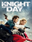 Knight and Day - Movie Cover (xs thumbnail)
