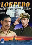 Run Silent Run Deep - Spanish Movie Cover (xs thumbnail)
