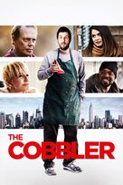 The Cobbler - British Movie Cover (xs thumbnail)