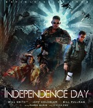 Independence Day - Movie Cover (xs thumbnail)