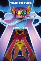 """""""Super Drags"""" - Movie Poster (xs thumbnail)"""