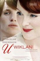 Savage Grace - Polish Movie Poster (xs thumbnail)