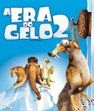 Ice Age: The Meltdown - Brazilian Movie Cover (xs thumbnail)