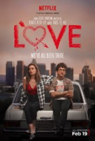 """Love"" - Movie Poster (xs thumbnail)"