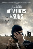 Of Fathers and Sons - Movie Poster (xs thumbnail)