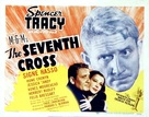 The Seventh Cross - Theatrical poster (xs thumbnail)