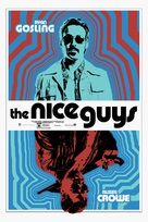 The Nice Guys - Movie Poster (xs thumbnail)