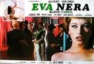 Eva nera - Italian poster (xs thumbnail)
