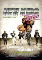 New Kids Turbo - Dutch Movie Poster (xs thumbnail)