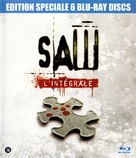 Saw - French Movie Cover (xs thumbnail)