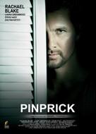 Pinprick - Spanish Movie Poster (xs thumbnail)
