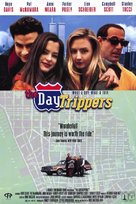 The Daytrippers - Movie Poster (xs thumbnail)