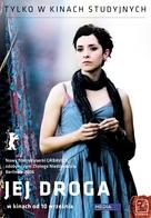 Na putu - Polish Movie Poster (xs thumbnail)