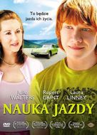 Driving Lessons - Polish Movie Cover (xs thumbnail)