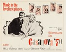 Casanova '70 - Movie Poster (xs thumbnail)