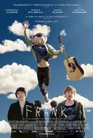 Frank - Movie Poster (xs thumbnail)