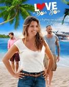 Coup de Foudre à Bora Bora - Movie Poster (xs thumbnail)
