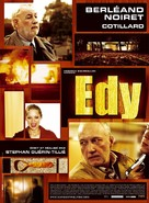 Edy - French Movie Poster (xs thumbnail)