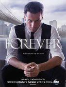 """Forever"" - Movie Poster (xs thumbnail)"