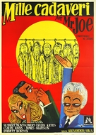 Here Comes Mr. Jordan - Italian Movie Poster (xs thumbnail)