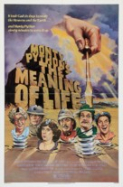 The Meaning Of Life - Movie Poster (xs thumbnail)