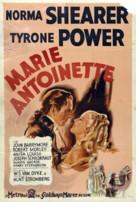 Marie Antoinette - Australian Movie Poster (xs thumbnail)