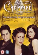 """""""Charmed"""" - British DVD movie cover (xs thumbnail)"""