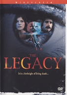 The Legacy - DVD cover (xs thumbnail)
