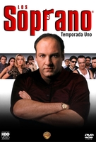 """The Sopranos"" - Spanish DVD cover (xs thumbnail)"