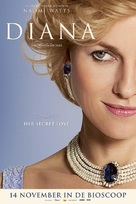 Diana - Dutch Movie Poster (xs thumbnail)