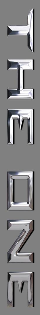 The One - Logo (xs thumbnail)