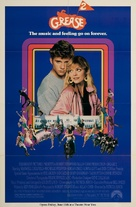 Grease 2 - Advance movie poster (xs thumbnail)