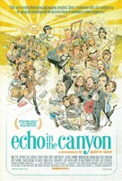 Echo In the Canyon - Movie Poster (xs thumbnail)
