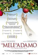 Adams æbler - Italian Movie Poster (xs thumbnail)