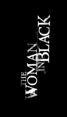 The Woman in Black - Logo (xs thumbnail)