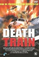 Death Train - Dutch Movie Cover (xs thumbnail)