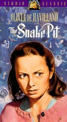 The Snake Pit - Movie Cover (xs thumbnail)