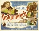 Dragonwyck - Movie Poster (xs thumbnail)