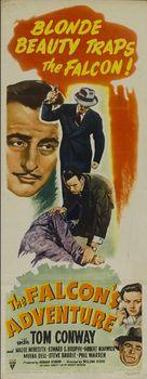 The Falcon's Adventure - Movie Poster (xs thumbnail)